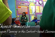 Language Immersion Pedagogy / Best Practices in Teaching Languages