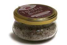 Sea Salts / The world's best sea salts, perfect for every recipe you create!