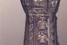 Arqueología - Reino Chimú - Perú