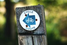 fietsry roete