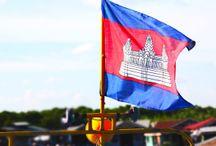 Cambodian Stuff