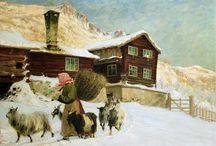 Art: Gustav Wentzel