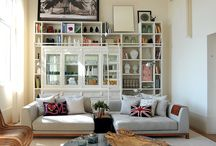 Furniture and Home Accesories / by Titi Hernandez