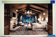 Dream Home - Master Bedroom