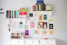 Decoração, Acessórios e Organização -  Ideias à aplicar / Decor, Accessories and Organization  Ideas to my place.