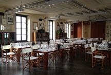 8th event in Monza - September 15, 2014 / Prosecco Primo Franco, vertical tasting in Monza
