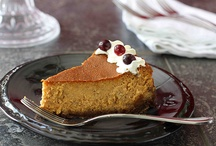Recipes - Holiday Desserts / by Copper Ridge