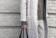 I want.. / Я хотела бы так одеваться