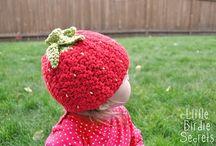 Crocheting  / by Brandi Wernli