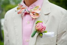 Preppy Men's Fashion / by Paul Massey