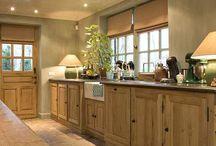 Design Ideas - Kitchens