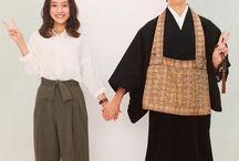 Jap fashion icons