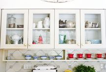Kitchen / by Melanie Reyman