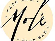 Molé Taco Bar