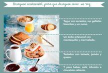 Día del Padre / Momentos inolvidables para un gran día #DíadelPadre #foodie #food #cocktail #breakfast / by El Corte Inglés