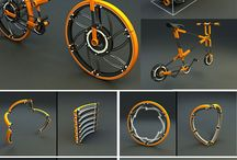 Bisiklet tasarımı