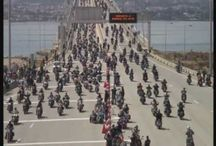 Harley super Rally 2010 Γέφυρα Ρίο- Αντιρριο