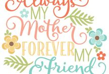 mother day printables
