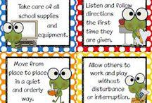 Fun classroom ideas