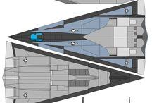 XR-7 THUNDERDART