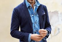 Men's Style / mens_fashion