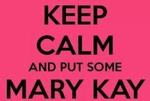 Mary Kay on Board