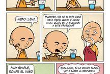 Buda chistes