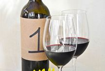 Wine Tasting Party / Ideas to help you host the perfect wine tasting party