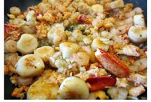 Sensational Seafood / Pin your favorite seafood recipes! Comment on one of my pins to be invited to pin on this board.