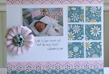 Scrapbooking / diy_crafts / by Norma Avila