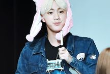 Worldwide handsome (BTS)