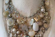 Jewellery / by Trish Windley