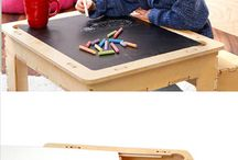 Kids / Cool ideas for people with kids