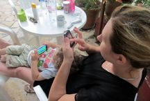 Mama i tata / #roditeljstvo #deca #saveti #kids #parenting #tips #lilihipsteri