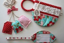 Quilting / by Brandy Barger