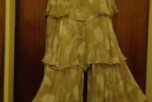 Abiti Vintage - Vintage dresses