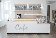 Cafè Bistro