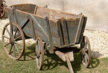 Carts and Wagons