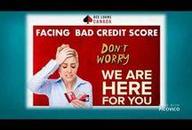Get bad credit car loans Alberta