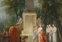 Umění 19. století v Čechách