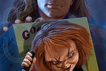 Childs Play Chuck
