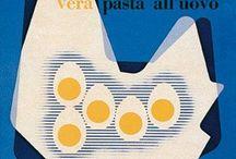 Tema 6 - LA NUEVA GRÁFICA ITALIANA