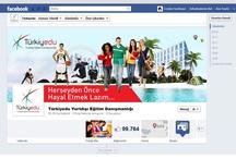 Floki Facebook Design