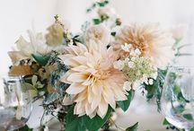 Floral Design- Centerpiece / inspiration for gorgeous centerpieces