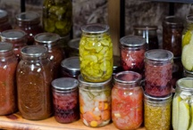 Canning etc... / by Heather Chavez-Scott