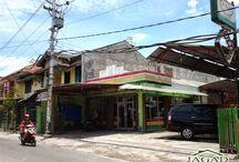 Dijual Minimarket dan Cucuian Mobil dekat Amplaz Yogyakarta