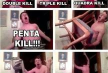 LEAGUE OF LEGENDS - LOL *O*