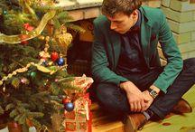 Looks para o Natal / Que tal já preparar o seu guarda-roupa para a tão esperada de Natal? Confira algumas inspirações!