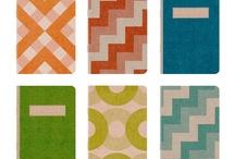 design // notebooks / by Arvee Marie Arroyo