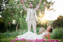 Rosanna's Weddings / Wedding photography by Rosanna Hanson Photography